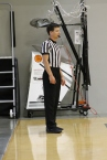 Referee Work